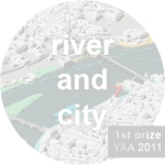 River and City