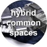 Hybrid Common Spaces