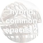Hybrid Common Spaces 2